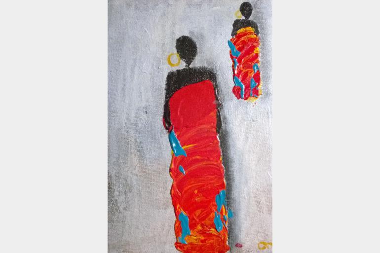 afrikanske damer Kongsvinger